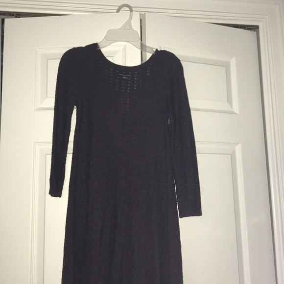 American Eagle Outfitters Dresses & Skirts - American eagle Sweater Dress